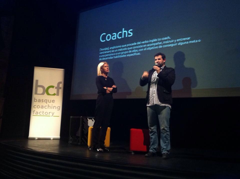 BCF-presentación