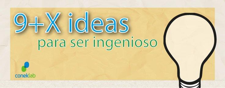 9+X-IDEAS