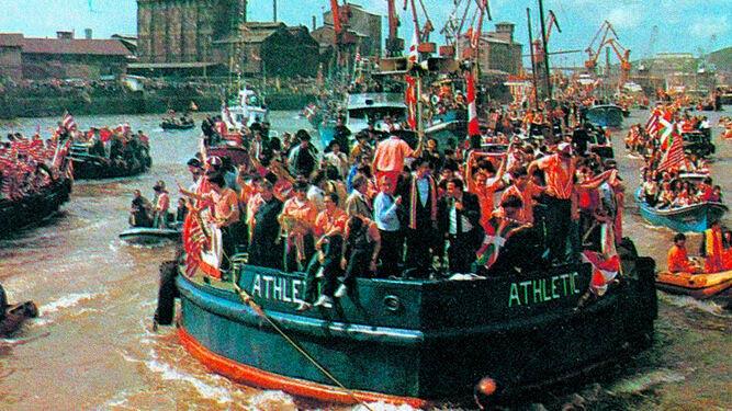 Gabarra-Athletic-Astilleros-Celaya